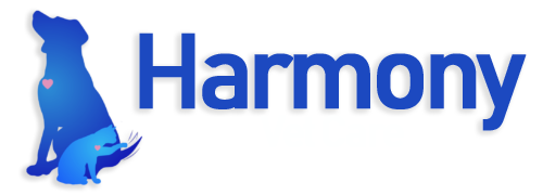 Harmony Vet Care Header Logo